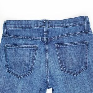 Current Elliot The Ankle Skinny Cheville Jeans